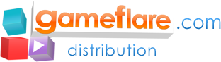 Game Distribution by GameFlare.com
